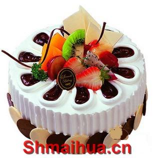 生日蛋糕H