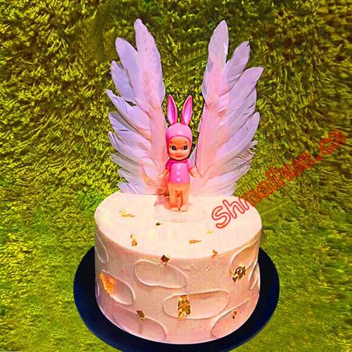 天使的翅膀