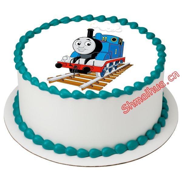 欢乐托马斯小火车
