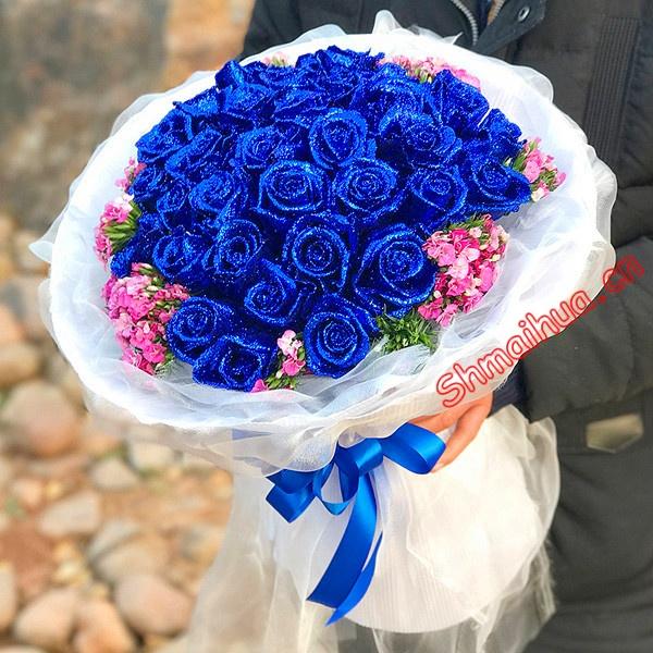 蓝色生死恋